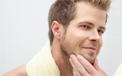 """Mir juckt das Fell"" – wenn es unter dem Bartwuchs kribbelt"