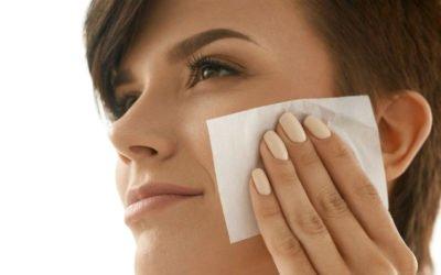 Produkte zur Gesichtspflege ... schon gewusst?