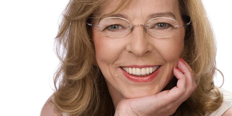 Portrait Monika Ferdinand