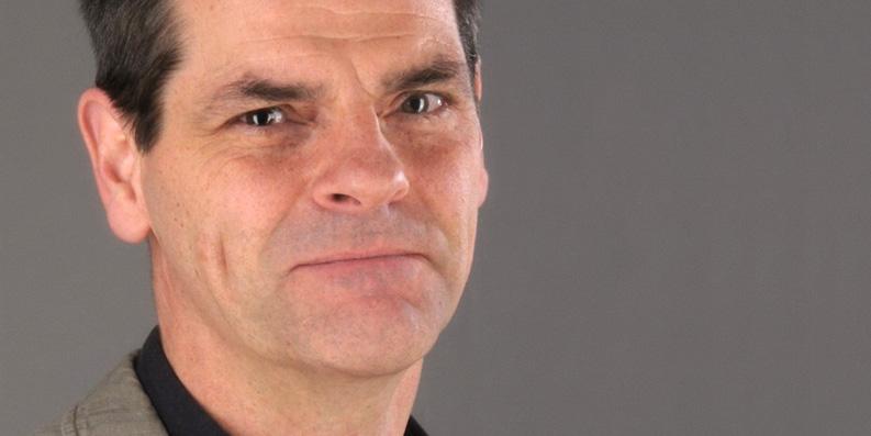 Portrait Prof. Dr. med. Johannes Geier