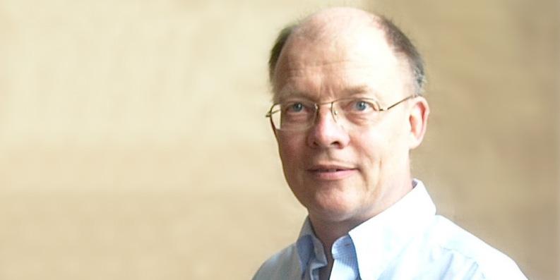 Portrait Dr. Herbert Grundhewer