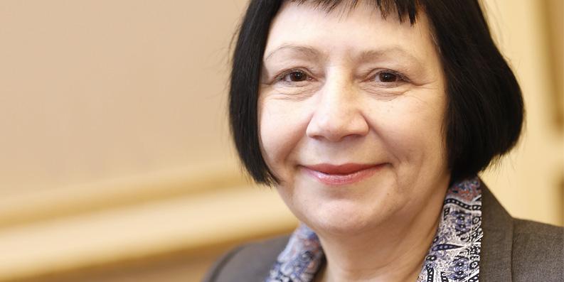 Portrait Birgit Huber