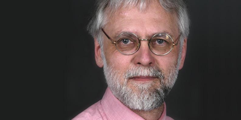 Portrait Prof. Dr. Axel Schnuch