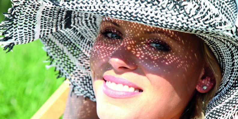 Warum brauchen Haare Sonnenschutz?