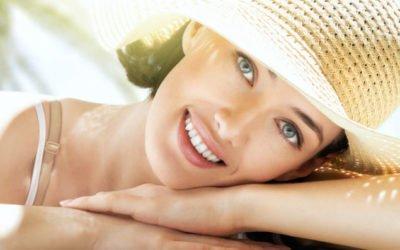 Die Haut schrittweise auf Sonnenstress vorbereiten – schon jetzt
