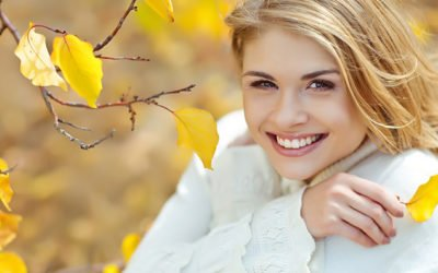 Kalte Jahreszeit – Gesichtsöle – je nach Hauttyp