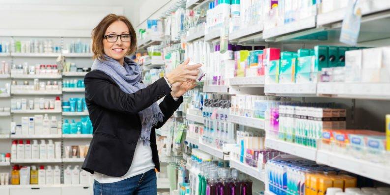 Allergische Reaktionen im Kontakt mit Duftstoffen
