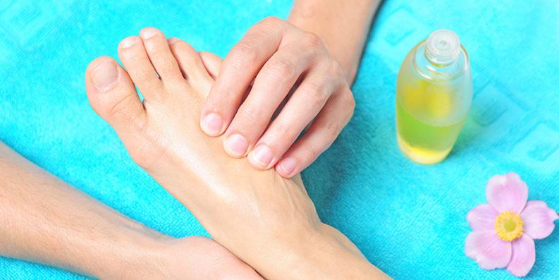 Hornhaut beseitigen – für wohliges Fußgefühl sorgen