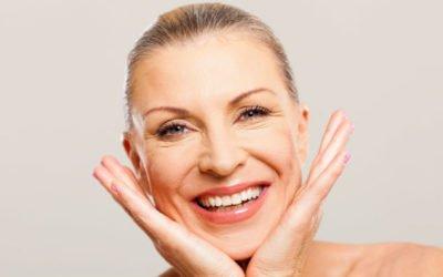 Haut – ständiger Neustart in den Zellen ... schon gewusst?
