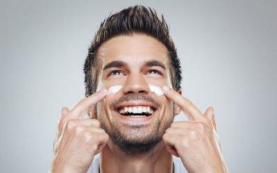 Welche Kosmetik bevorzugen Männer? ... schon gewusst?