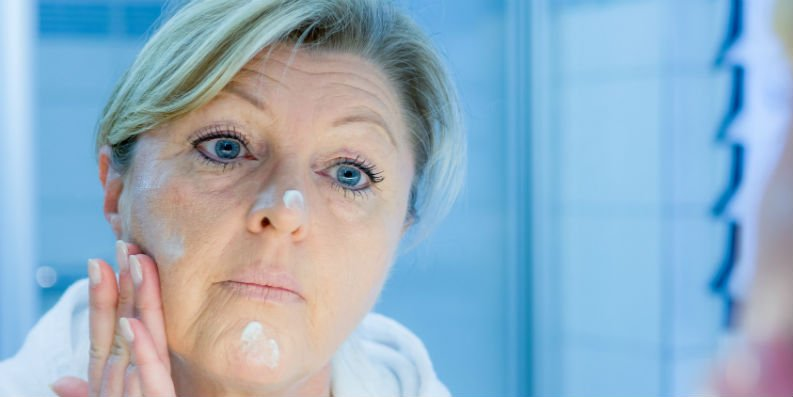 Anti-Aging – Geschwindigkeit und Sichtbarkeit der Hautalterung