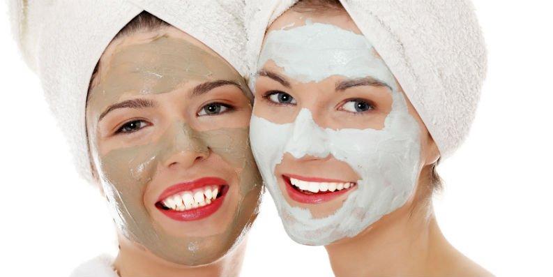 Masken – schnell wirksames Pflegemittel