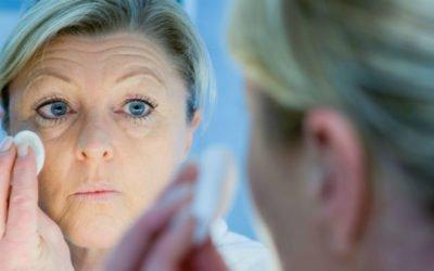 Kollagen, Elastin, Lipide – was tut sich in der reifen Haut? ... schon gewusst?