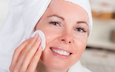 Sanft und behutsam – mit sensibler Haut