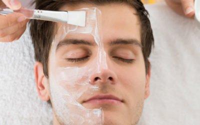 Die kosmetische Emanzipation des Mannes ... schon gewusst?