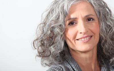 Pflege für reifes Haar ... schon gewusst?