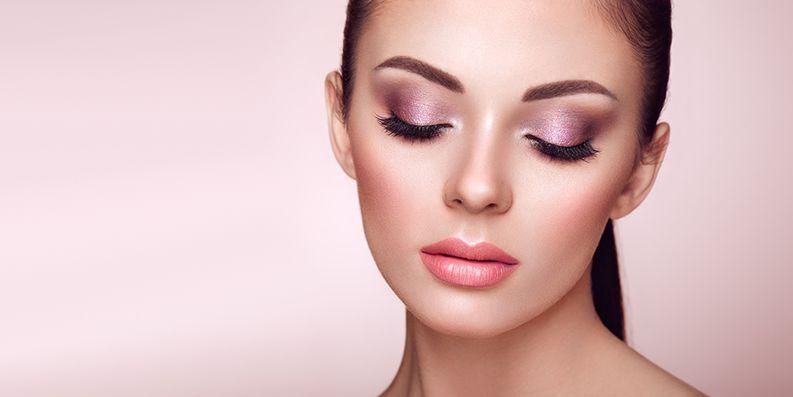 Augen-Make-up – Lidschatten ... schon gewusst?