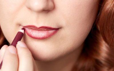 Lippenkonturen nachzeichnen ... schon gewusst?