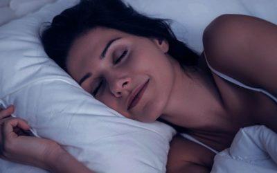 Nachtpflege – Regeneration der Haut je nach Hautzustand