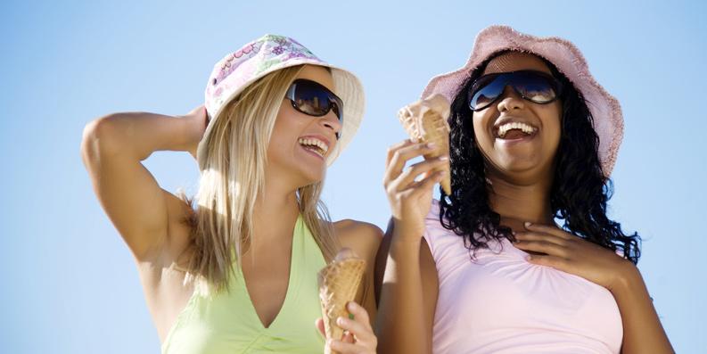 Sonnenbrille – UV-Schutz ... schon gewusst?