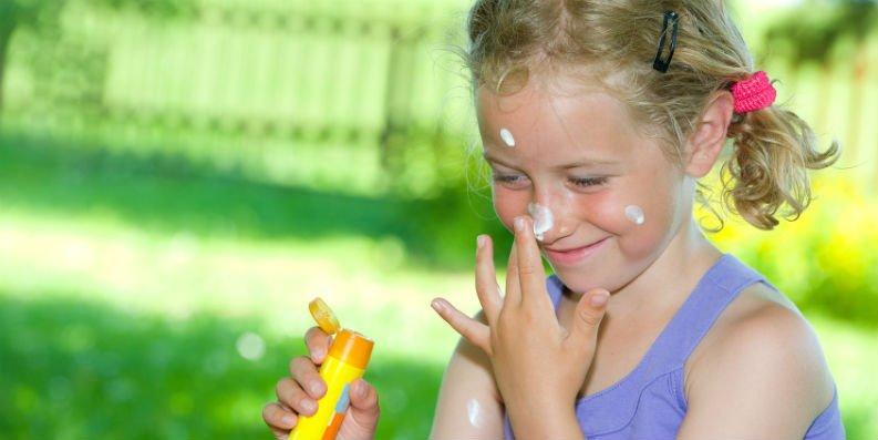 Lichtschutzfilter – in Sonnenschutzprodukten ... schon gewusst?