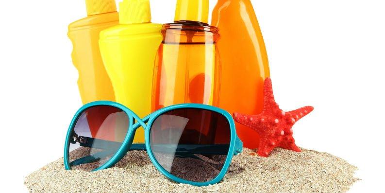 Sonnenschutzmittel – Haltbarkeit