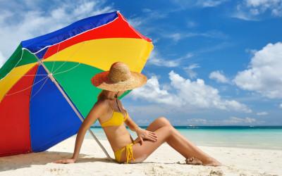 Sonnenschutz hat weiterhin hohe Priorität