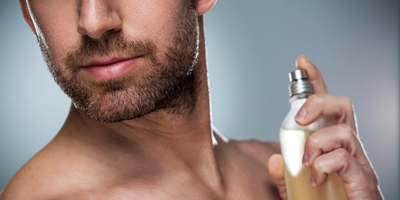 Männliche Duft-Emanzipation ... schon gewusst?