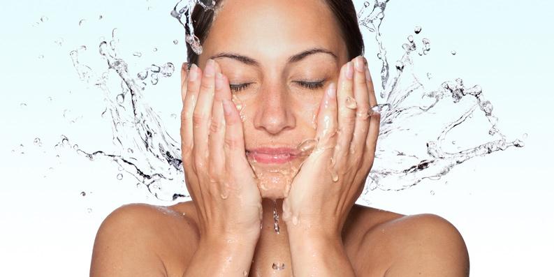 Wasser – Lebenselixier und Lösungsmittel