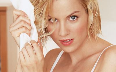 Haarfärbung – Blondiermittel ... schon gewusst?