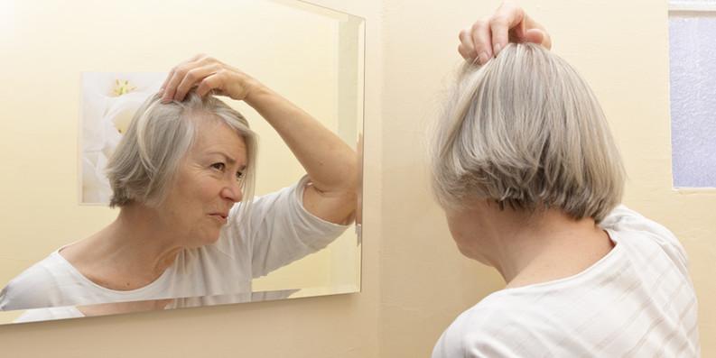 Haarschuppen – unangenehm ... schon gewusst?