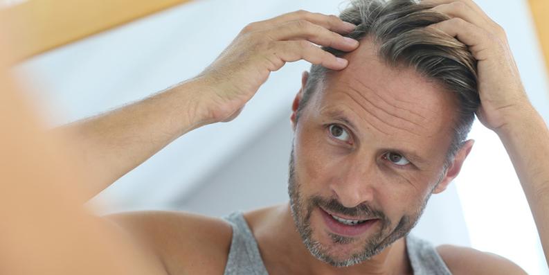 Optimierung des Haarwachstums