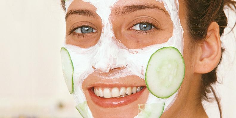 Wie man die Haut vor Ausdünnung bewahrt
