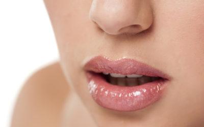 Lippenöle – lindern Spannungsgefühl und machen geschmeidig