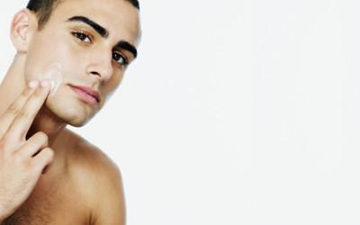 Nass-Rasur möglichst sanft, aber scharf