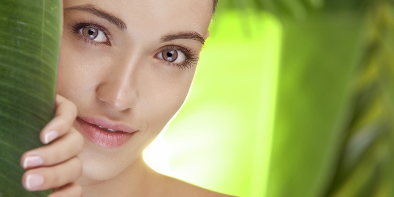 """Dekorative Kosmetik – mehr als """"Maskerade"""" ... schon gewusst?"""