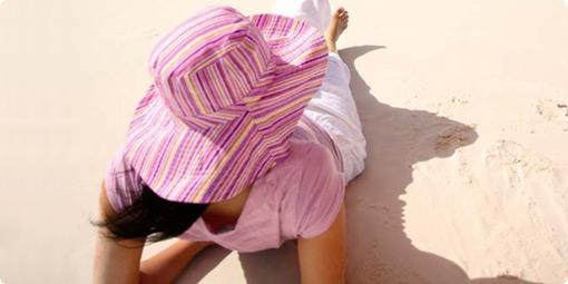 Verzicht – auf Sonnenbad oder Sonnencreme?